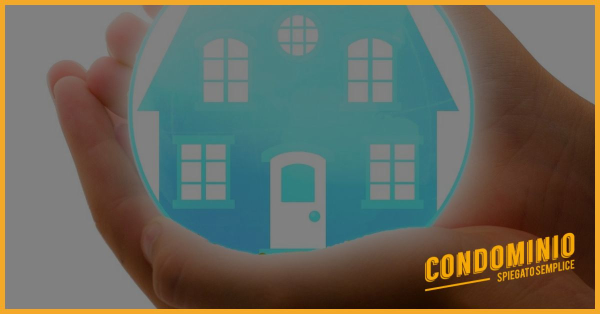 Richiesta risarcimento danni in casa all'assicurazione: qual è il ruolo dell'amministratore?